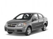 Chevrolet Aveo I (T200/250) (2003 - 2012)