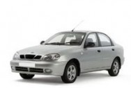 Chevrolet Lanos (2002 - 2009)