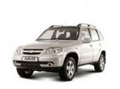 Chevrolet Niva I (2002 - 2009)
