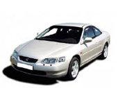 Honda Accord VI (CF/CL) Правый руль (1997 - 2002)