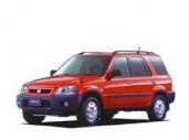 Honda CR-V I (МКПП) (1997 - 2001)
