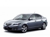 Mazda 3 I (BK) (2003 - 2008)