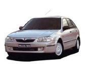 Mazda 323 VI (BJ) (1998 - 2003)