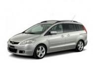 Mazda 5 I (CR) (2004 - 2010)