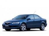 Mazda 6 I (GG) (2002 - 2008)