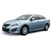 Mazda 6 II (GH) (2007 - 2012)