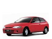 Mitsubishi Colt V (1995 - 2002)