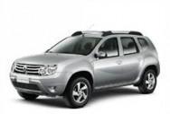 Renault Duster (2011 - 2014)