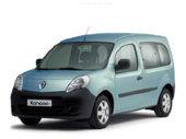 Renault Kangoo I (1997 - 2007)