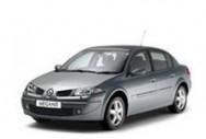 Renault Megan II (2002 - 2009)