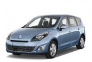 Renault Scenic III (2009 - 2015)