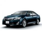 Toyota Camry XV50 VII (2011 - 2014)