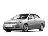 Toyota Corolla IX (E120, E130) (2000 - 2007)