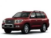 Toyota Land Cruiser J200 (2007 - 2012) Дорестайлинг