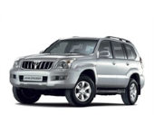 Toyota Land Cruiser Prado III J120 (2002 - 2009)
