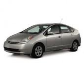 Toyota Prius II (NHW20) Левый руль (2003 - 2011)