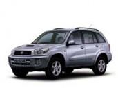 Toyota RAV 4 II (XA20) (2000 - 2006)