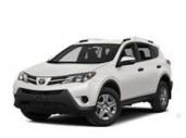 Toyota RAV 4 IV (CA40) (2012 - 2019)