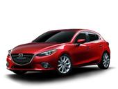 Mazda 3 (BM)(2013- 2018)