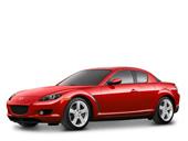 Mazda RX-8 (2002 - 2012)