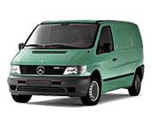 Mercedes-Benz Vito I (W638) (1995 - 2003)