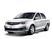 Faw V5 sedan (2012 - ...)