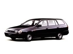 Toyota Caldina I (T190) Правый руль (1992 - 2002)
