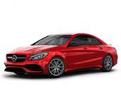 Mercedes-Benz CLA-Class I (C117) (2013 - 2016)