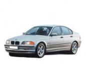 BMW 3 IV (E46) Седан, Правый руль (1998 - 2006)