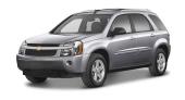 Chevrolet Equinox (2004 - 2009)