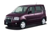 Chevrolet MW (2001 - 2010)