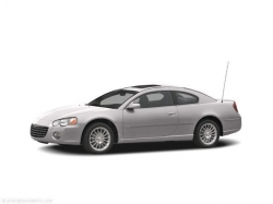 Chrysler Sebring Coupe II (2000 - 2006)