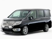 Honda Stepwgn IV (2009 - 2015)