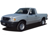 Mazda B-Series (1998 - 2006)