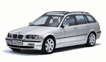 BMW 3 IV (Е46) Универсал (1998 - 2006)