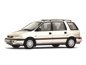 Mitsubishi Space Wagon III (1997 - 2003)