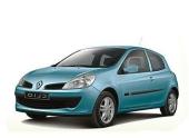 Renault Clio III(2005 - 2012)