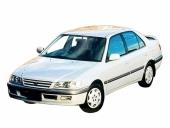 Toyota Corona X (T210) Правый руль (1996 - 2001)