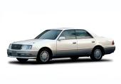 Toyota Crown X (S150) Правый руль (1994 - 2001)