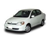 Toyota Platz (XP10) Седан, Правый руль (1999 - 2005)