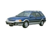 Toyota Sprinter Carib VIII (E111, E114) Правый руль (1995 - 2002)