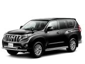 Toyota Land Cruiser Prado IV J150 (2013 - 2018)  Рестайлинг 1
