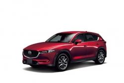 Mazda CX-5 (2017 - ...)