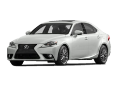 Lexus IS III  F sport  (2013 - 2017)