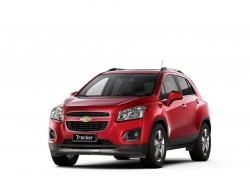 Chevrolet Tracker III (2013 - ...)