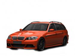 BMW 3 V (Е91) Универсал (2005 - 2013)