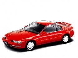 Honda Prelude IV (1992 - 1996)