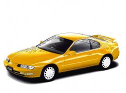 Honda Prelude IV правый руль (1992 - 1996)