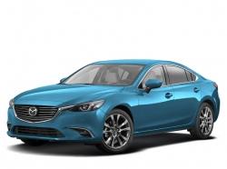 Mazda 6 III (2012 - 2015)