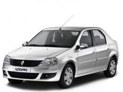 Renault Logan I (2004 - 2012)